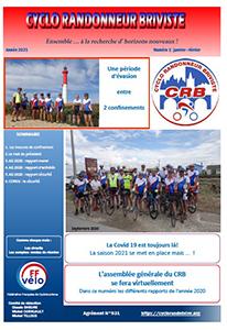 bulletin CRB janvier-février 2020
